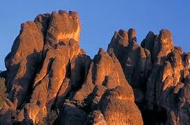 pinnacles image