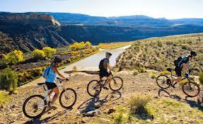 fruita bike riders